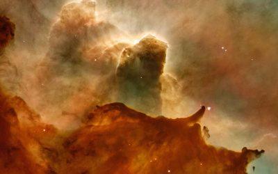 A cosmic non-event